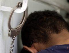 Tarado: Homem é preso suspeito de tentar estuprar menina de 2 anos em São José de Mipibu