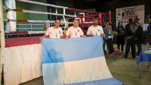 campeon kik 3