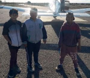 vuelo dia del niño 1