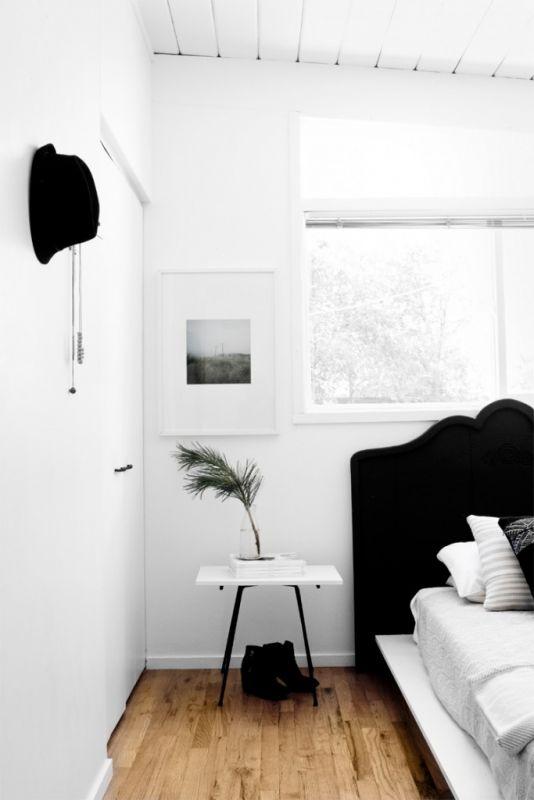 desain kamar tidur minimalis dan sederhana