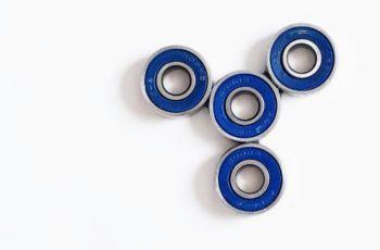 Cara Membuat fidget spinner paling mudah