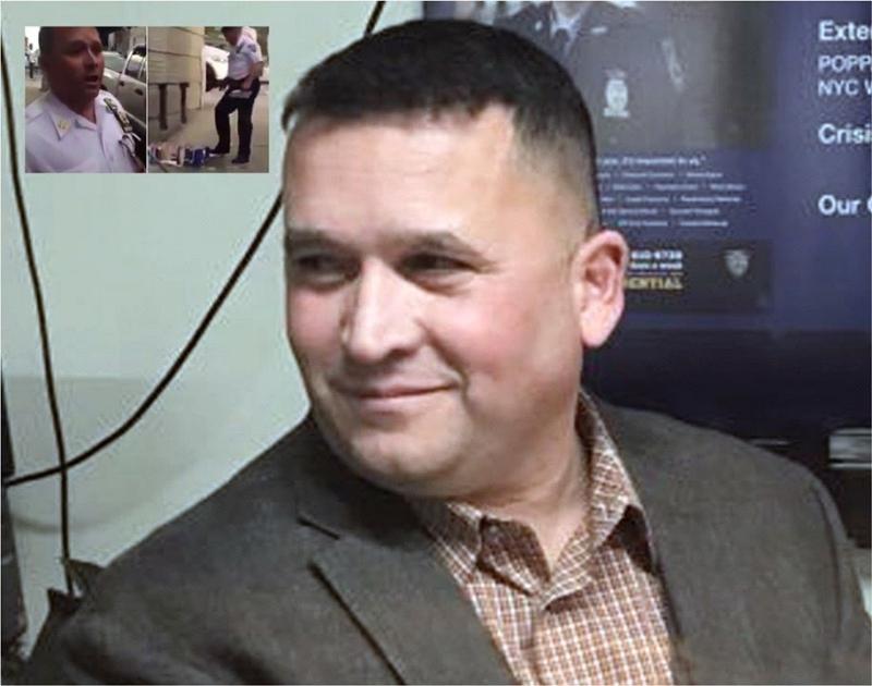 Video: Demanda millonaria al NYPD por destrucción de altar en memoria a dominicano muerto en accidente en RD – Informe56