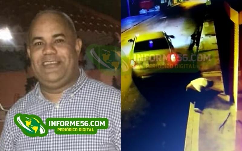 Video: Hombre muere tras ser impactado por conductor imprudente en SFM –