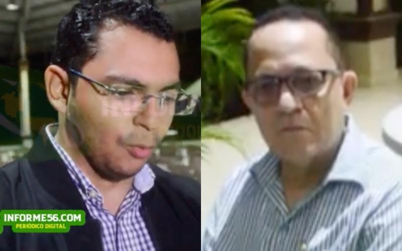 Video: Comerciantes niegan acusaciones de grupos populares contra Eufemio Vargas –