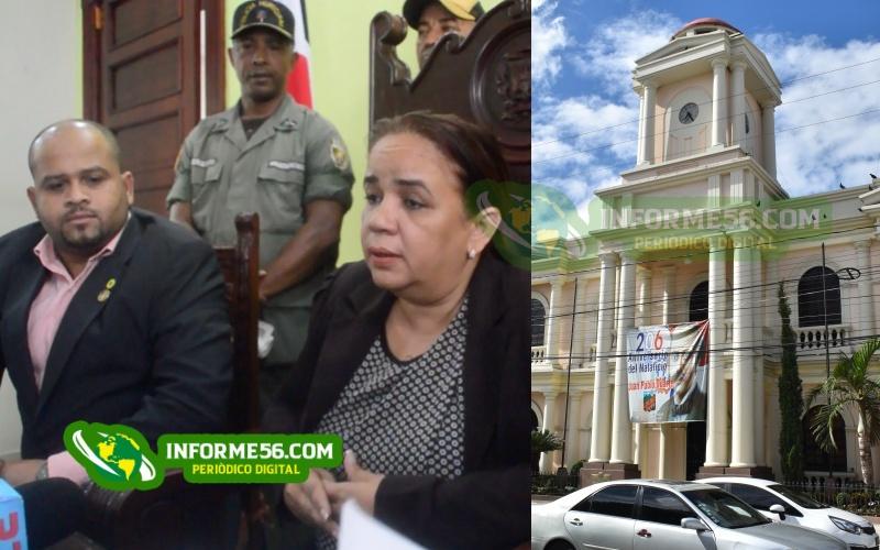 Video: Presidenta Consejo de Regidores se desliga de sobornos para aprobación de estación de combustibles en SFM –