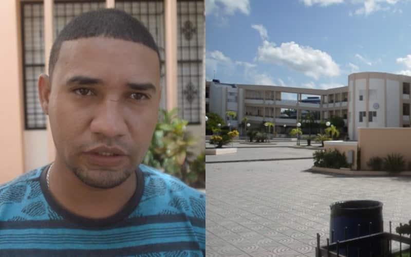 Video: Yoel Martínez pide a estudiantes integrarse a las clases en la UASD –
