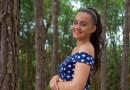 Señorita Joelina Hidalgo Tavera, nueva reina Juegos Deportivos San Vicente 2019