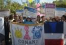 Video: CONANI celebra el Día Nacional de la Niñez en SFM