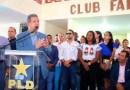 Leonel afirma que ganará elecciones de 2020 con tres millones de votos