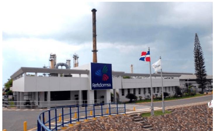 Refidomsa no tiene fuel oil para plantas eléctricas –