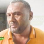 (Video) Hombre llorando en SFM: «Toy' con ella a la mala pa'que no me meta preso»
