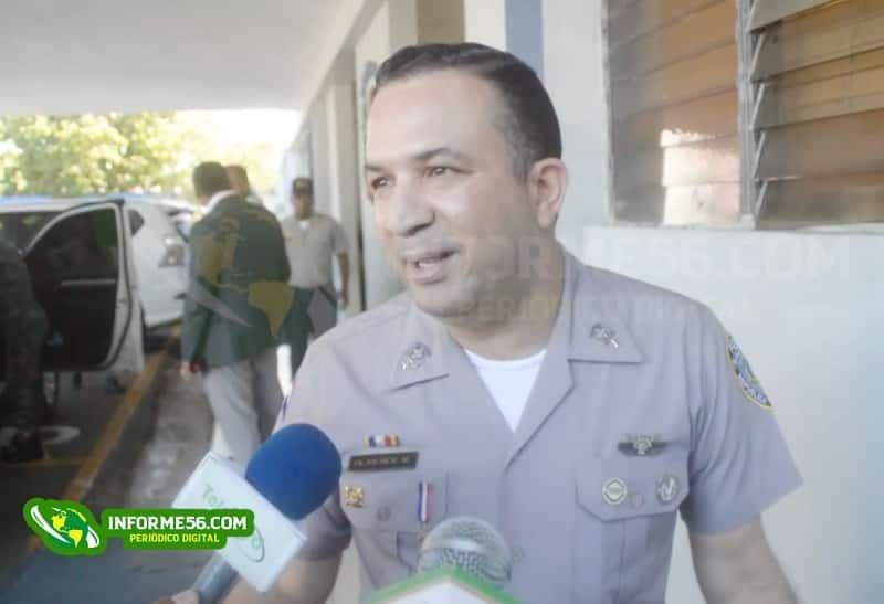 Video: General propone cruzada contra la violencia en SFM –