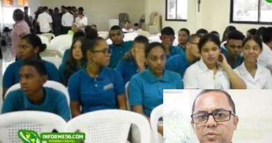 Video: Colegio IADIS celebra el Día de la Raza