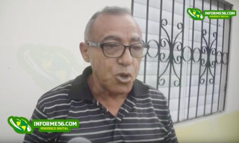 """(Video) Presidente Junta de Vecinos: """"A los delincuentes que no se acerquen al sector San Martín"""" –"""