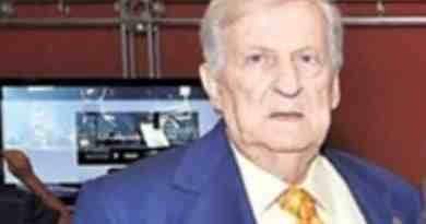Fallece Isaac Lif en Florida, propietario de Radio Centro