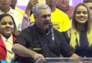 Gonzalo Castillo: «Soy el verdadero líder de este país»