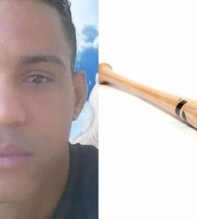 Resultado de imagen para Chofer mata a batazos a un pasajero en Puerto Plata