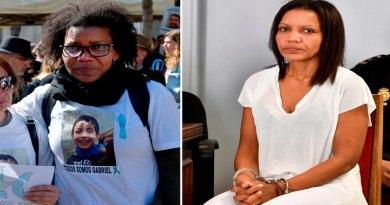 Padres del niño Gabriel piden la nulidad y repetición del juicio contra Quezada