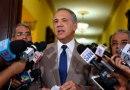 Peralta anuncia sueldo 13 será entregado a partir del 5 de diciembre