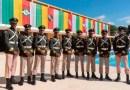 Academia Militar Batalla de las Carreras graduó a 55 cadetes