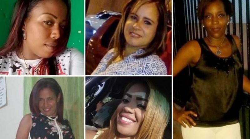 Cinco mujeres han perdido la vida a manos de sus parejas en una semana