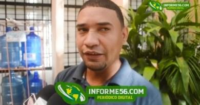 (Video) Yoel Martínez: «Vamos a defender el CURNE viejo»