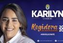 Karilyn Chabebe, candidata a regidora, hace llamado a integración de la juventud a la municipalidad