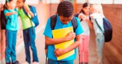 44% de estudiantes dominicanos sufre acoso escolar