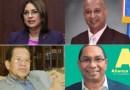 Nueve partidos inscribieron candidatos alcaldes, vicealcaldesas y regidores en SFM