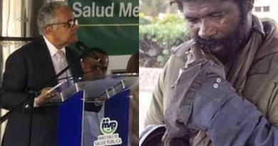 Salud revela 20% de la sociedad dominicana padece trastorno mental