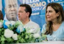 Carolina recibe respaldo de Ito Bisonó para la Alcaldía del DN