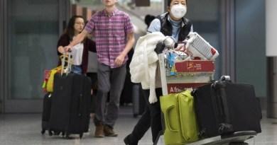 Aerolíneas cancelan vuelos a China por el coronavirus