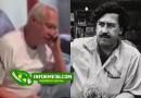 Narco que trabajó con Pablo Escobar es delatado por su hijo