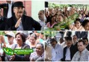 (Video) Danilo Medina realiza visita sorpresa a San Felipe Abajo, en Pimentel