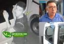 Video: Ladrón tiene en zozobra a empresario de SFM