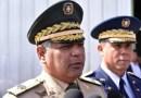 Ministro de Defensa dice 58 mil militares vigilarán colegios electorales