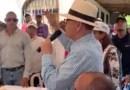 (Video) Senador Félix Vásquez dice que «quien no se integre se va a cancelar»