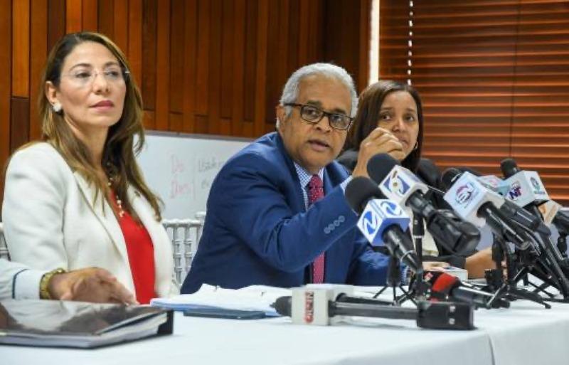 Autoridades dominicanas piden a sus residentes no viajar a China por ahora – .