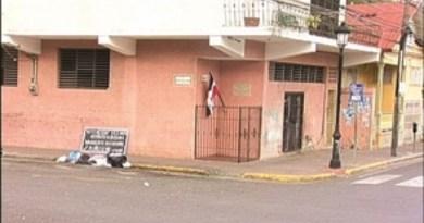 Casa donde murió Mella es un taller de refrigeración