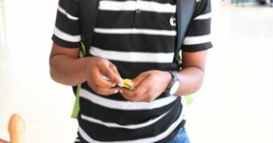 Cuidado con los condones de colmado