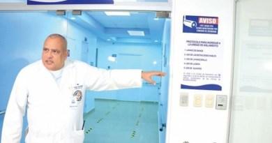 RD tiene la capacidad local para realizar pruebas de detección del COVID-19