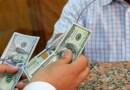 Quejas por la entrega de remesas en pesos