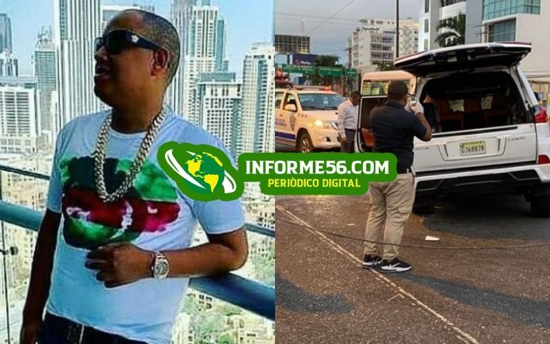 Muere hijo de narcotraficante Pascual Cordero tras ser baleado esta madrugada – .