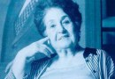 Doña Carmen Quidiello, viuda de Juan Bosch, cumple 105 años