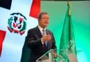 Secretaria Internacionales Fuerza del Pueblo exhorta a comunidad internacional acoger propuestas de Leonel