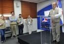 Un mes después de iniciar la auditoría, OEA aún no dice qué pasó en las elecciones de febrero