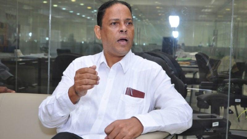 COVID-19: Domingo Paulino Moya dice deplora trabas de donaciones – .