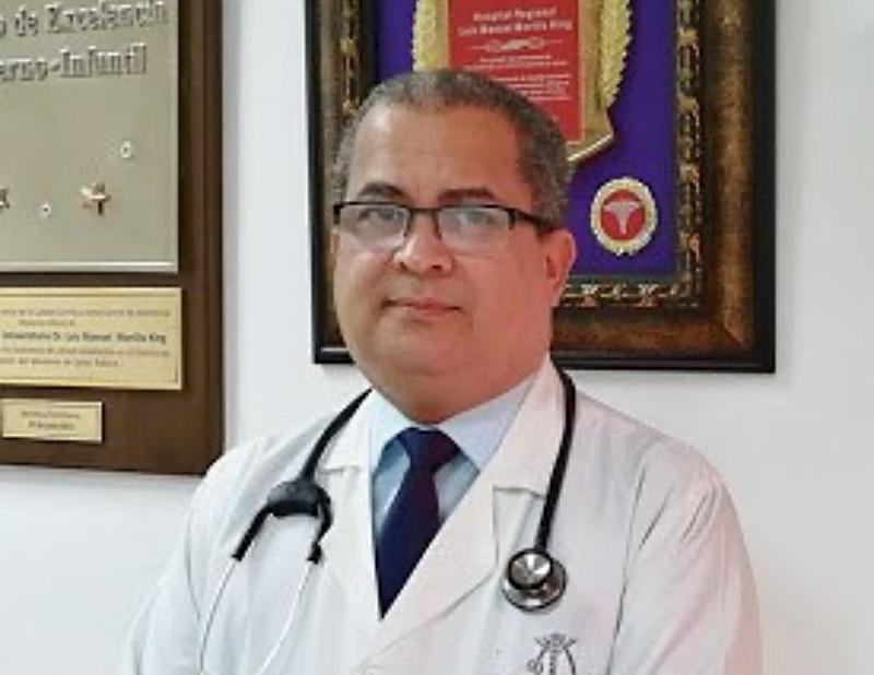Desistimiento bastonero del centro médico Luis Morillo King de La Riada – .