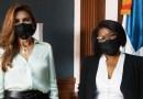 Katia de La Rosa: De barrendera a empleada de Legal en la Alcaldía del DN