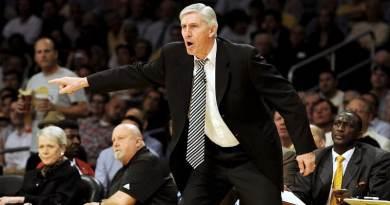 Muere Jerry Sloan, legendario entrenador de los Utah Jazz